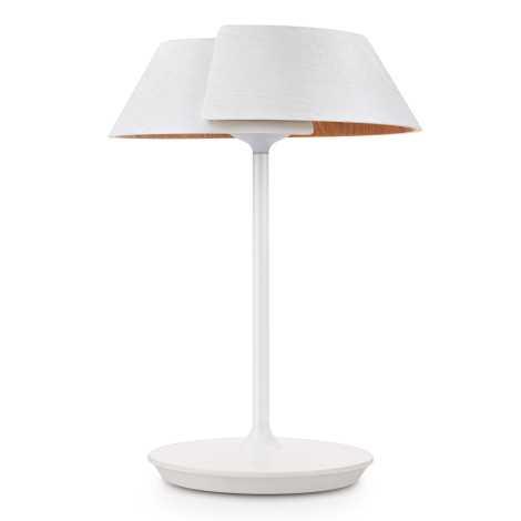 Philips 49023/31/P1 - LED Stmívatelná stolní lampa INSTYLE NONAGON 1xLED/7W/230V
