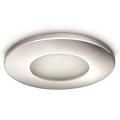 Philips 59905/11/PN - Koupelnové podhledové svítidlo MYBATHROOM WASH 1xGU10/50W/