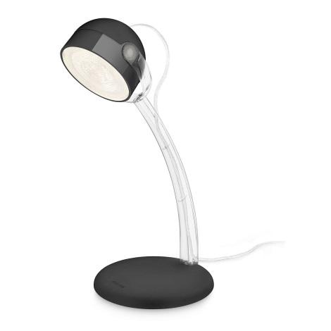 Philips 67413/30/16 - LED stolní lampa DYNA 1xLED/3W/230V