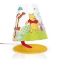 Philips 71764/34/26 - LED Dětská stolní lampička DISNEY POOH LED/3W/230V