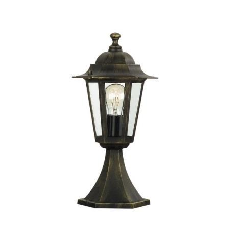 Philips Bright Light 71527/01/42 - Venkovní svítidlo PEKING 1xE27/60W/230V
