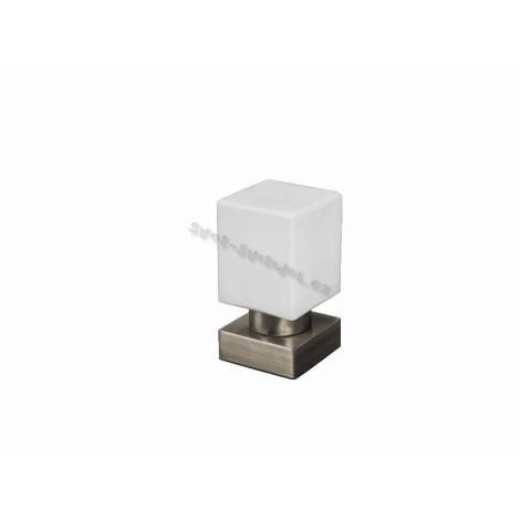 Philips Eseo 43232/06/13 - Stolní lampa ZINNIAS 1xE14/40W/230V bron