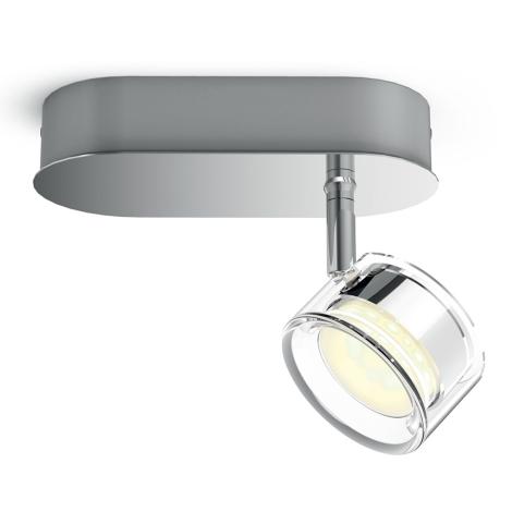 Philips - LED bodové svítidlo 1xLED/4,5W/230V