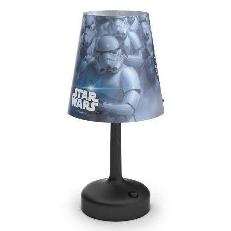 Philips - LED Dětská stolní lampa 1xLED/0,6W/3xAA