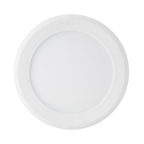 Philips - LED podhledové svítidlo 1xLED/12W/230V