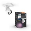 Philips - LED RGB Bodové svítidlo 1xGU10/5,7W/230V