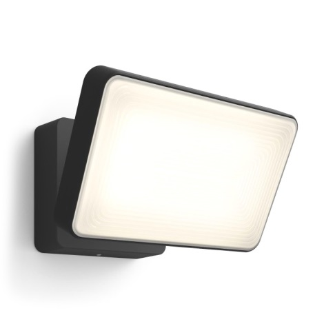 Philips - LED RGB Venkovní reflektor 2xLED/15W/230V IP44