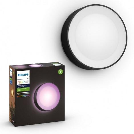 Philips - LED RGB Venkovní svítidlo LED/15W/230V IP44