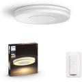 Philips - LED Stmívatelné svítidlo LED/27W/230V + DO