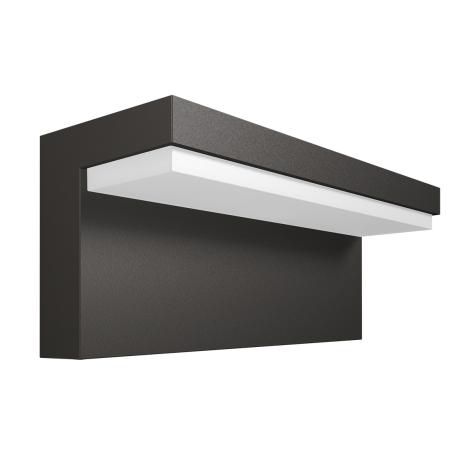 Philips - LED Venkovní nástěnné svítidlo 2xLED/4,5W IP44