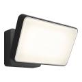 Philips - LED Venkovní reflektor 2xLED/15W/230V IP44