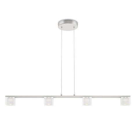 Philips - LED závěsné svítidlo 4xLED/4,5W/230V