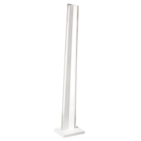 Philips Lirio 42210/31/LI - Stmívatelná stojací lampa STEALTH 2xG5/49W bílá