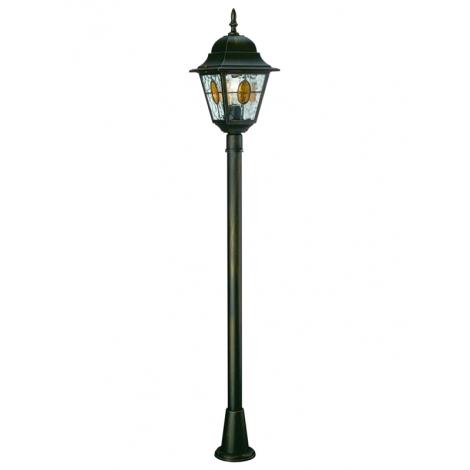 Philips Massive 15173/42/10 - Venkovní lampa MÜNCHEN 1xE27/100W