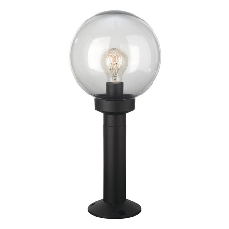Philips Massive 16007/65/10 - Venkovní lampa BALI 1xE27/60W
