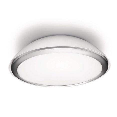 Philips Massive 32063/31/16 - LED Stropní koupelnové svítidlo COOL 3xLED/4W