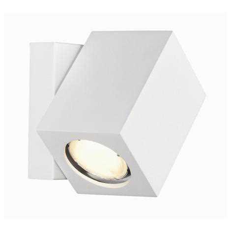 Philips Massive 33218/31/10 - Bodové svítidlo TARA 1xGU10/10W bílá
