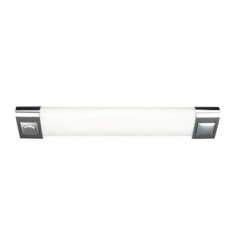 Philips Massive 34070/11/47 - Koupelnové nástěnné svítidlo NEPTUNUS 1xG5/13W