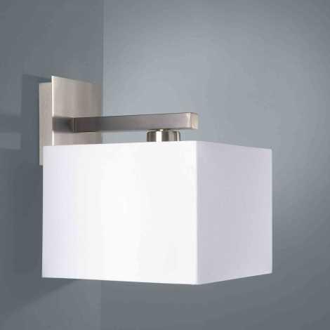 Philips Massive 36677/31/10 - Nástěnné svítidlo ADRIO 1xE14/60W bílá