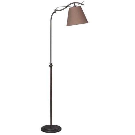 Philips Massive 37673/86/10 - Stojací lampa EDWARD 1xE27/75W