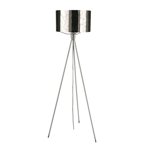 Philips Massive 38018/11/10 - Stojací lampa CAPET 1xE27/60W chrom