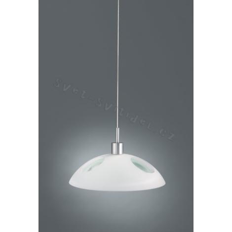 Philips Massive 40242/60/10 - Závěsný lustr LAUTRA 1xE27/100W