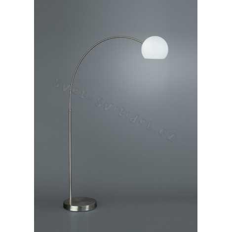 Philips Massive 42089/17/10 - Stojací lampa FOQO 1xE27/60W