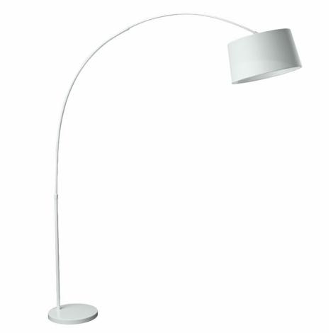 Philips Massive 42238/31/15 - Stojací lampa CADE 1xE27/60W/230V