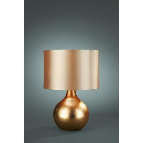 Philips Massive 43137/04/10 - Stolní lampa MYRA 1xE27/60W