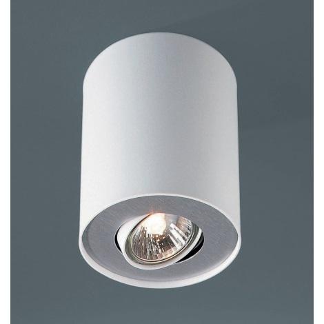 Philips Massive 56330/31/16 - Bodové svítidlo MYLIVING 1xGU10/35W bílá