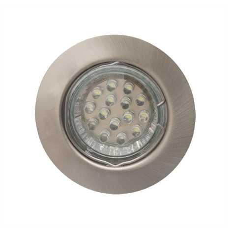 Philips Massive 59450/17/10 - LED koupelnové podhledové svítidlo SPARK 1xLED/1,5W/230V