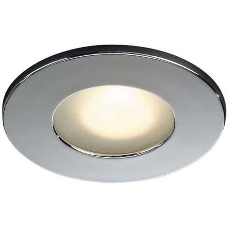 Philips Massive 59905/11/10 - Downlight LUTEA 1xGU10/50W chrom