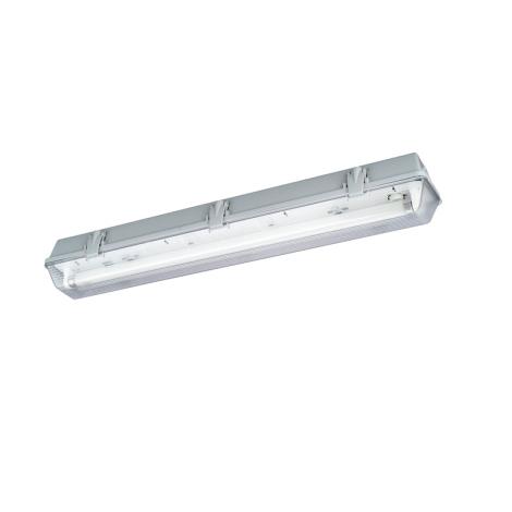 Philips Massive 85043/20/31 - Technické zářivkové svítidlo AQUALINE 1xG13/18W IP54