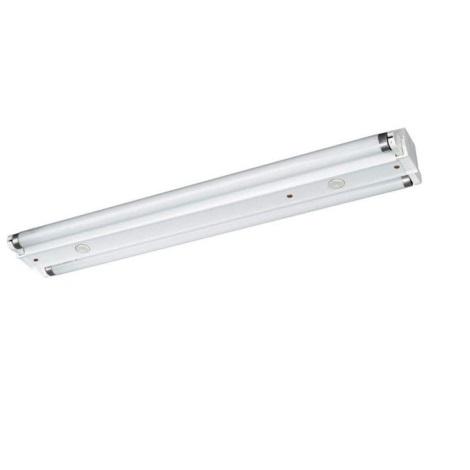 Philips Massive 85111/22/31 - Zářivkové svítidlo ECONOMYLINE 2xG13/18W/230V