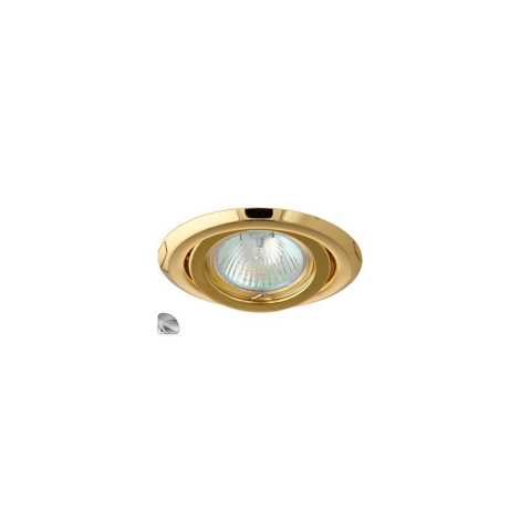 Podhledové svítidlo AXL 2115 1xMR16/50W chrom - GXPP035
