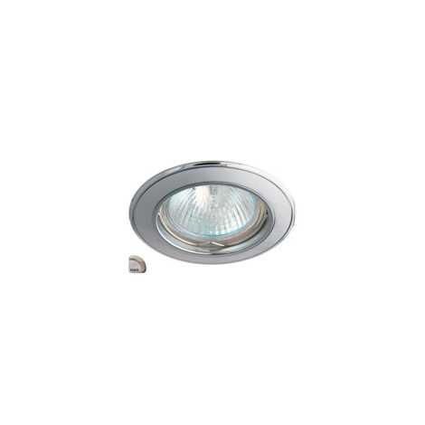 Podhledové svítidlo AXL 5514 1xMR16/50W perleťově matný chrom / nikl - GXPL016