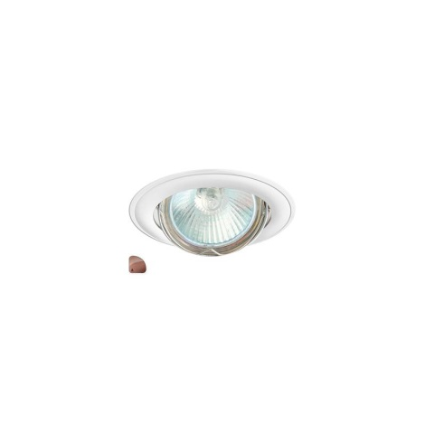 Podhledové svítidlo AXL 5515 1xMR16/50W antická hnědá - GXPL026