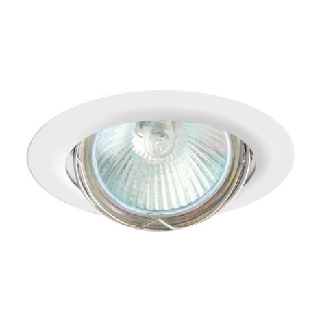 Podhledové svítidlo AXL 5515 1xMR16/50W bílá - GXPL024