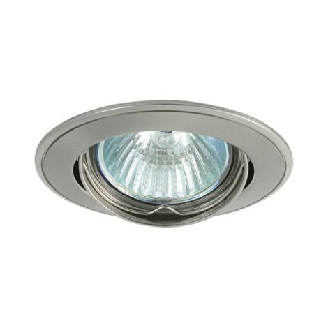 Podhledové svítidlo AXL 5515 1xMR16/50W saténový nikl - GXPL044