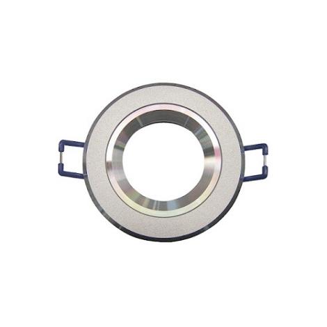 Podhledové svítidlo AXL DS050 1xMR16/50W hliník - GXPA001