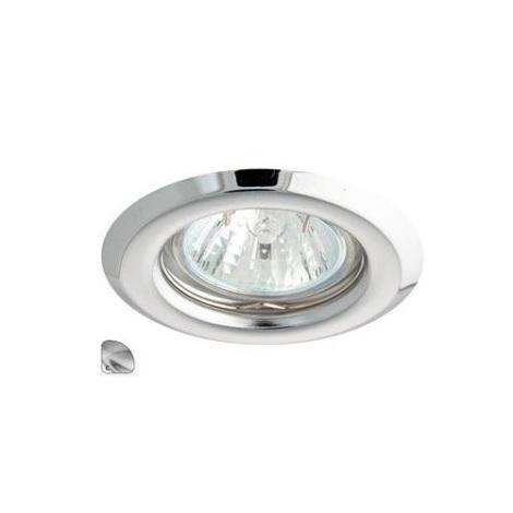 Podhledové svítidlo SLASH 2113 1xMR11/35W chrom - GXPP001