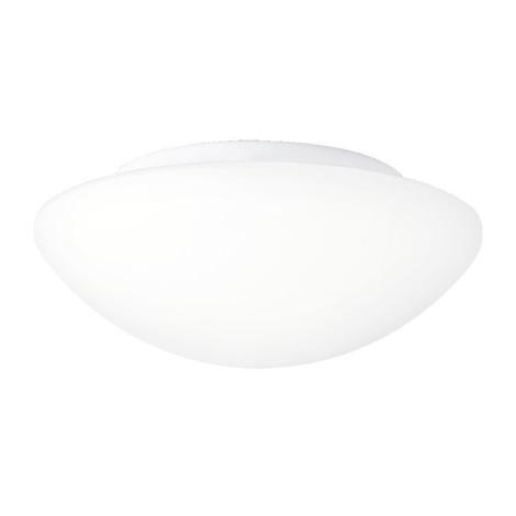 Prezent 1500 - Stropní svítidlo ASPEN 1xE27/60W/230V IP44