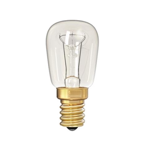 Průmyslová žárovka E14/25W/24V