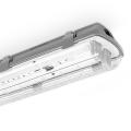Průmyslové svítidlo HERMETICstar CX 120/2 T8 2xG13/18W/230V IP65