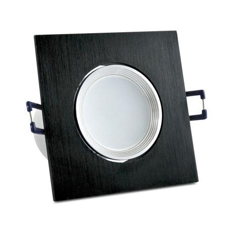 Q1X4CWAB - Podhledové svítidlo MOON 1xLED/6W/100-260V