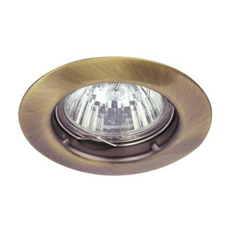 Rabalux 1090 - Podhledové svítidlo SPOT RELIGHT 1xGU5,3/50W/12V