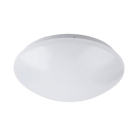 Rabalux 3435 - LED stropní svítidlo LUCAS LED/18W/230V