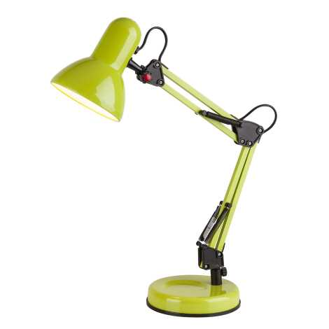 Rabalux 4178 - Stolní lampa SAMSON 1xE27/60W/230V