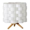 Rabalux 4346 - Stolní lampa ANDY 1xE14/40W/230V