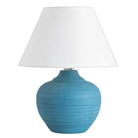 Rabalux 4392 - Stolní lampa MOLLY 1xE14/40W/230V